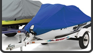 PWC & Watercraft Covers
