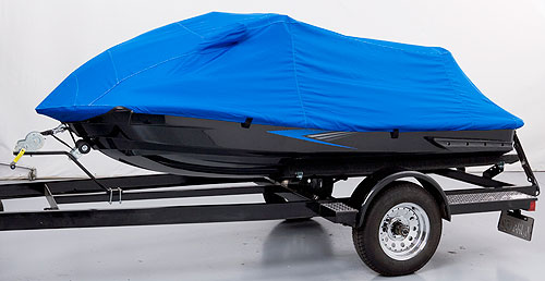 ARCTO Tiger Shark 900 (1995) Covercraft Personal Watercraft Cover